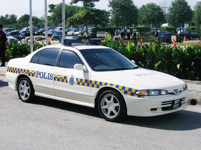 Malaysia - Perdana V6