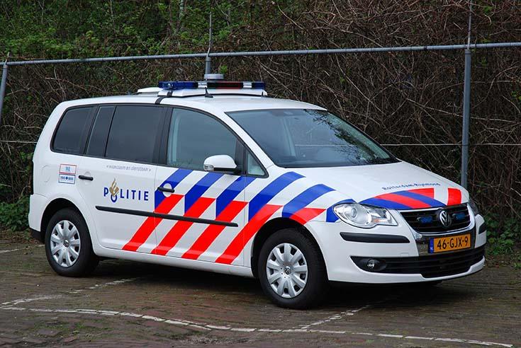 Police K9 Inserts | Autos Weblog