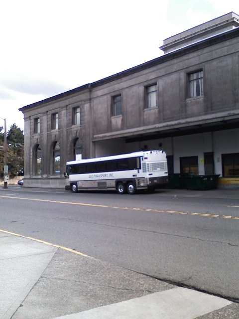 Immigration Detainee Coach, Portland, Oregon
