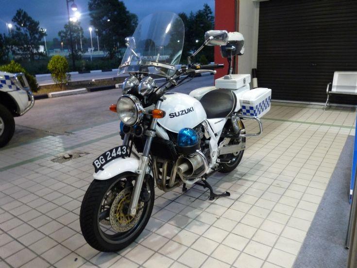 RBPF Suzuki GSX750p