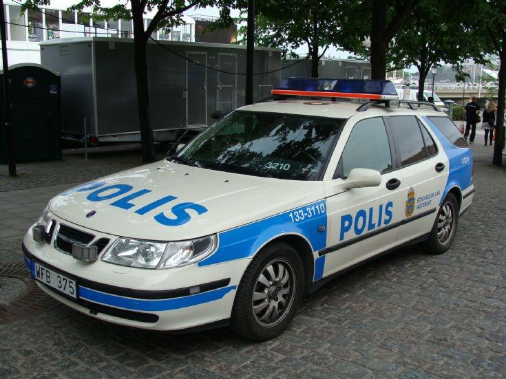 Sweden Unit 3210