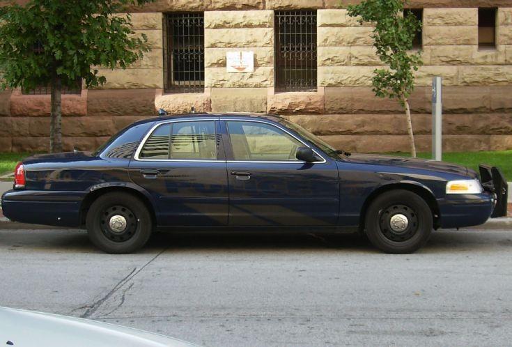 Toronto Police Services undercover