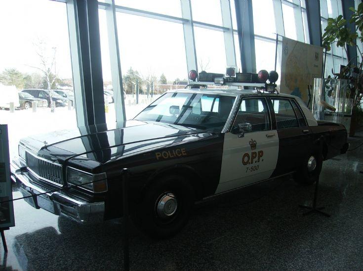 OPP Car 7-500