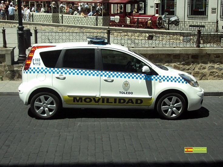 Toledo Movilidad