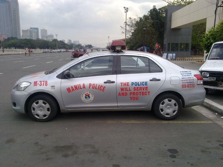 toyota vios patrol car Car Pictures