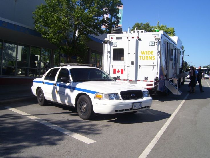 New Westminster Emergency Management