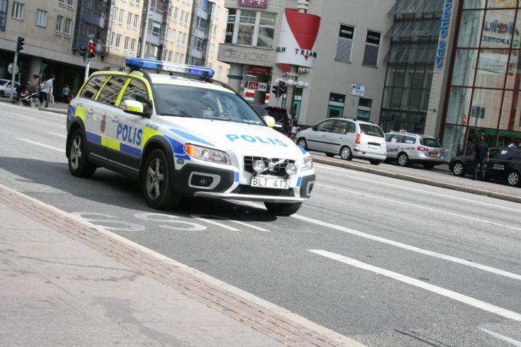 Malmo Polis