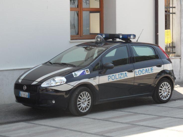 Polizia Locale Garda