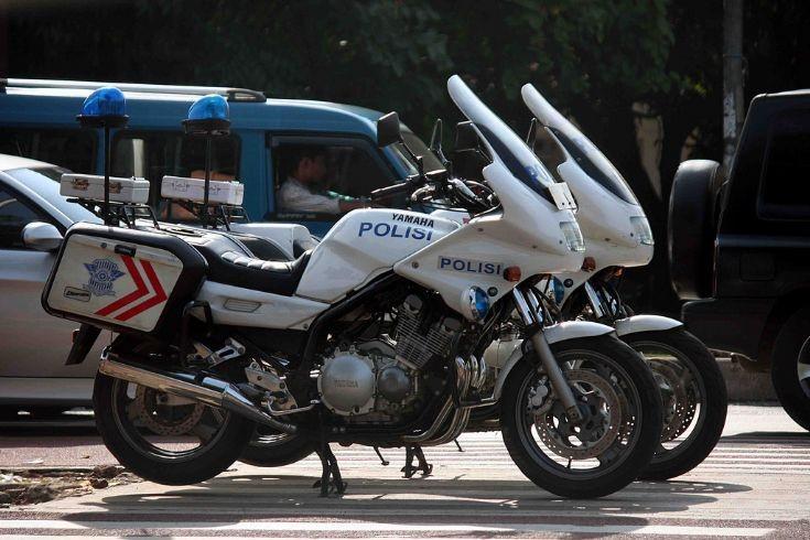 Jakarta Metro Police