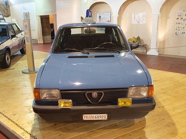 Italian museum piece
