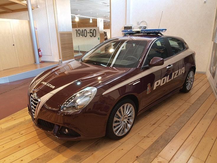 New Alfa?