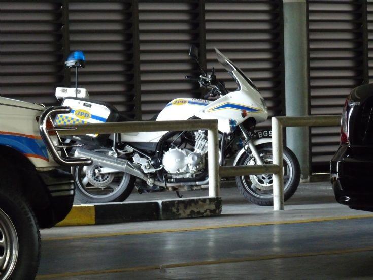Yamaha Brunei Beribi