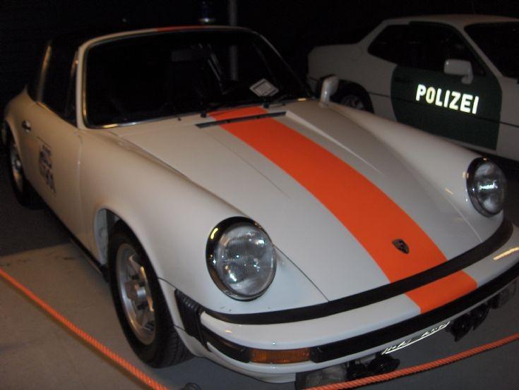 Porsche 911 2.7 carrera RS 1976