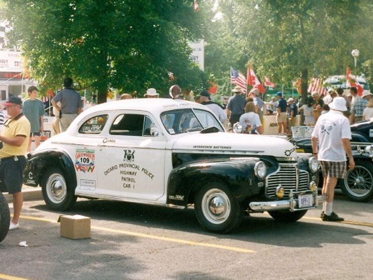 1941 Chevrolet  Ottawa Ontario