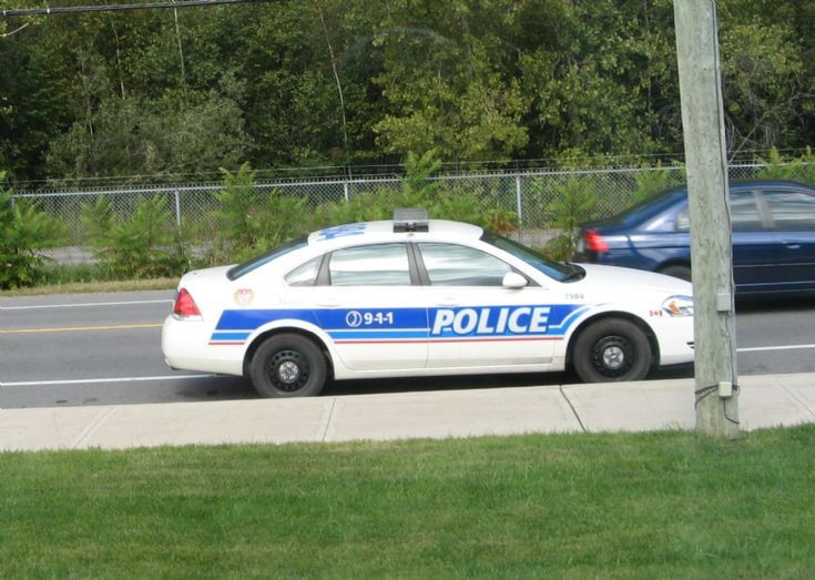 Ottawa Ontario Dodge Charger