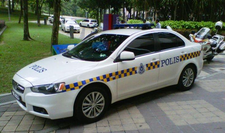 Malaysia Proton Inspira