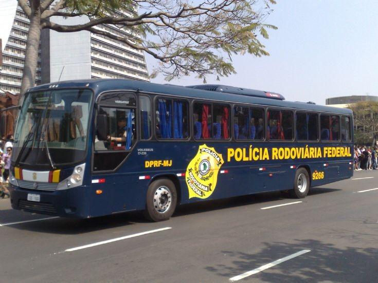 PRF Bus