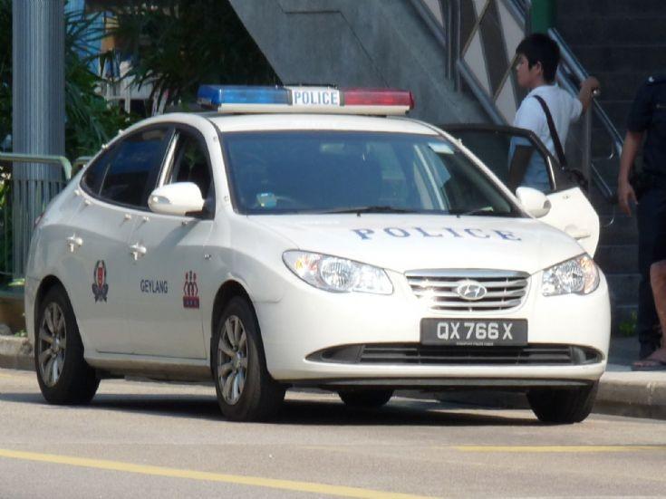 hyundai car singapore: