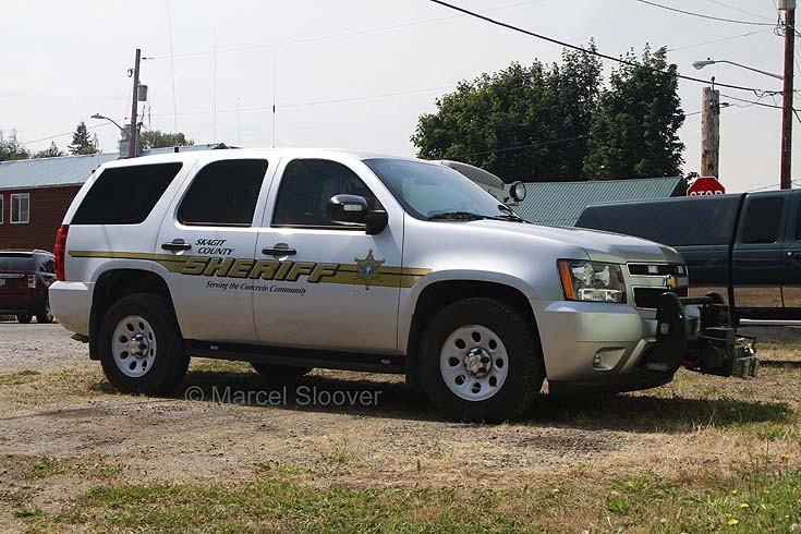 Skagit County Chevrolet