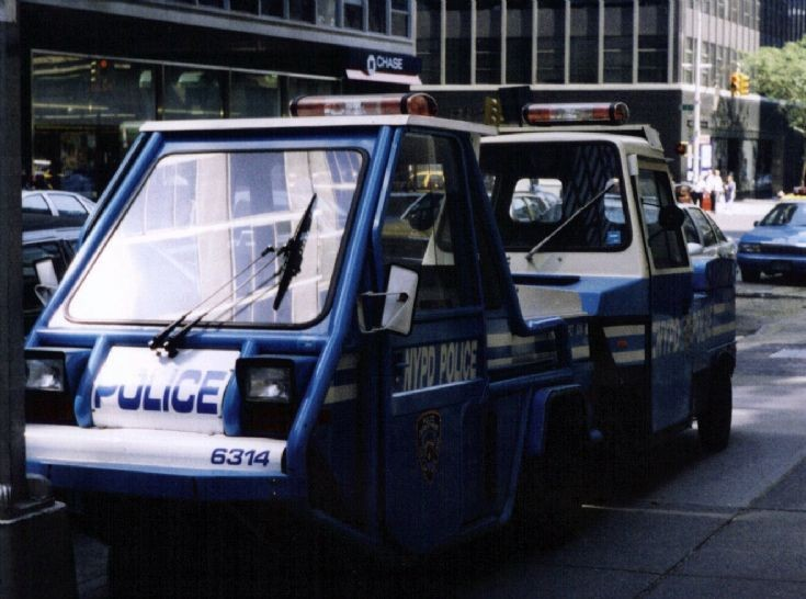 NYPD 6314