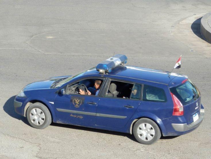 Renault Megane  - Egypt