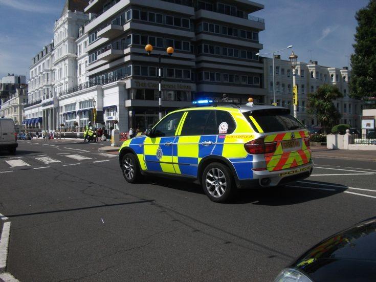 SPS BMW GX60TRV