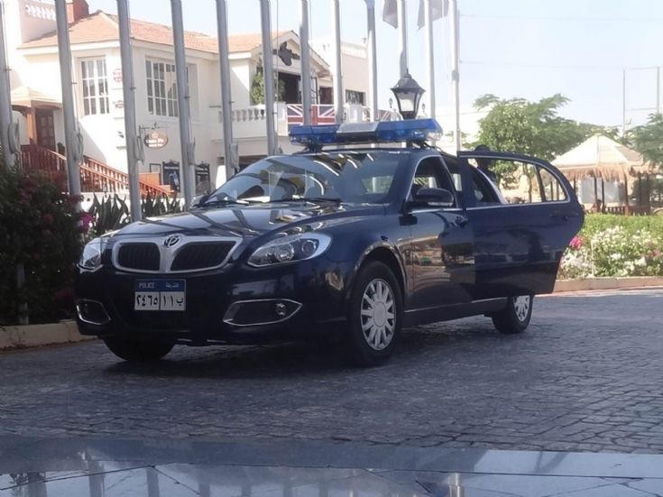 Brilliance Auto - Egypt
