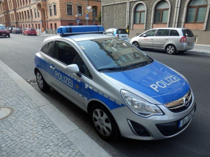 Opel - Berlin