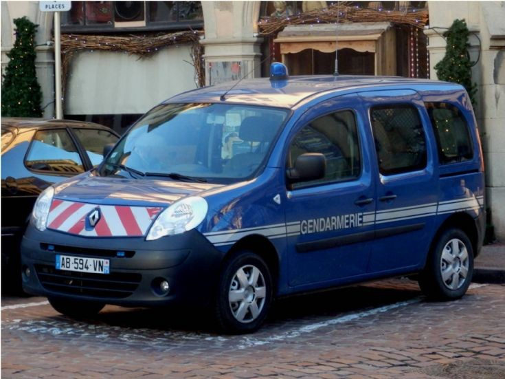Renault - Colmar