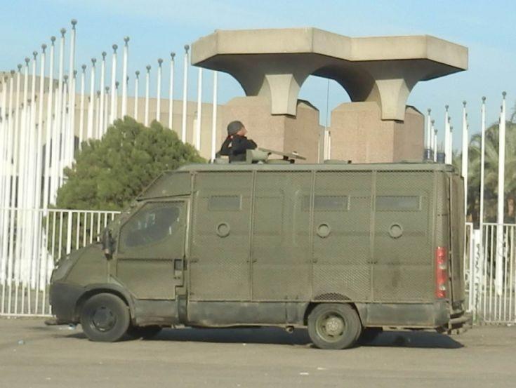 Iveco - Egypt