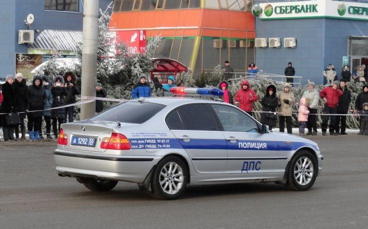 BMW-3 series