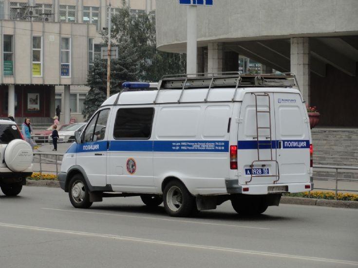GAZ-2705 Gazelle