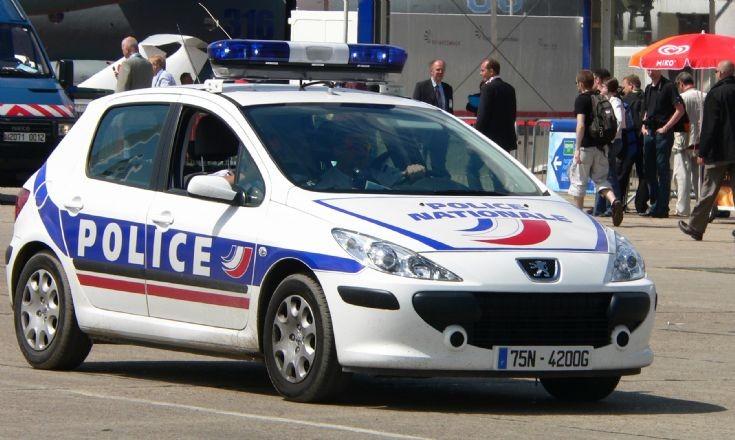 Peugeot 308 France