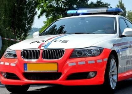 BMW 330xd UCPR Luxembourg