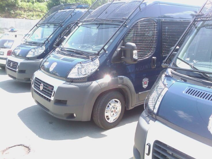 Fiat Ducato Multijet 150 Power