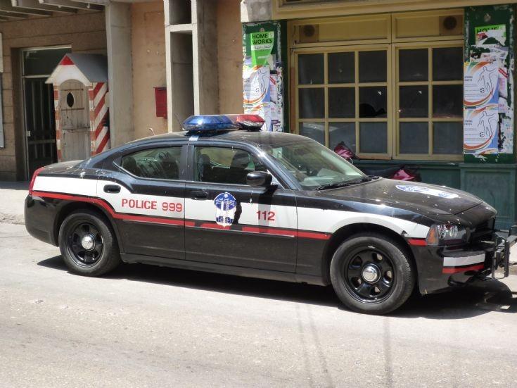Lebanon Police