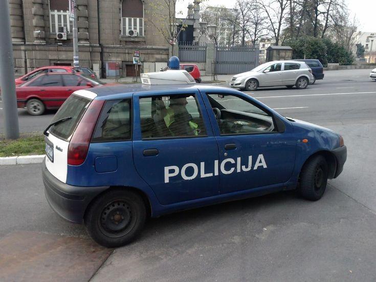 Fiat Punto S Mk1 1997