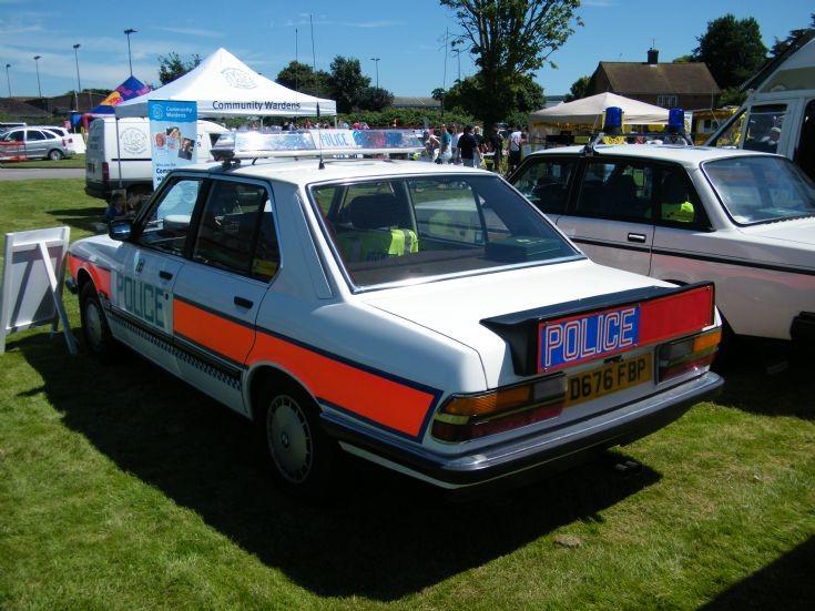 Hampshire BMW 5 Series