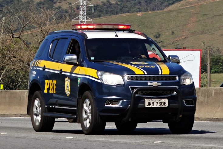Federal Highway Police Brazil