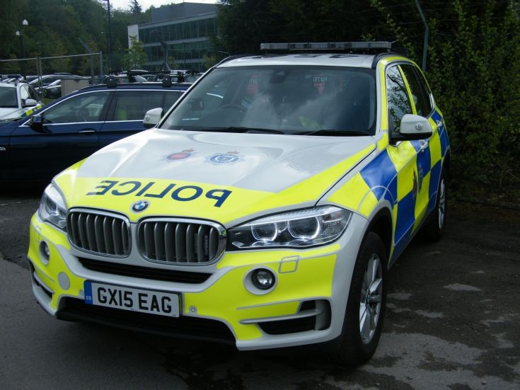 BMW of Joint Sussex and Surrey unit