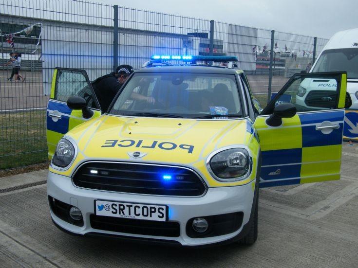 Police Mini