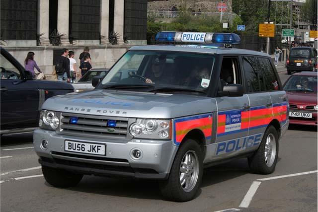 cars vehicles london